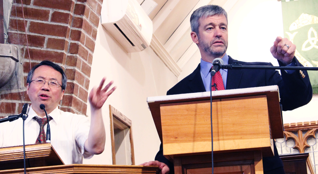 Righteousness of God – Paul Washer