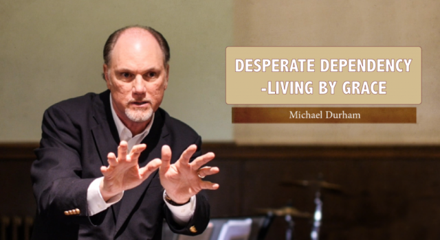 Desperate Dependence – Michael Durham