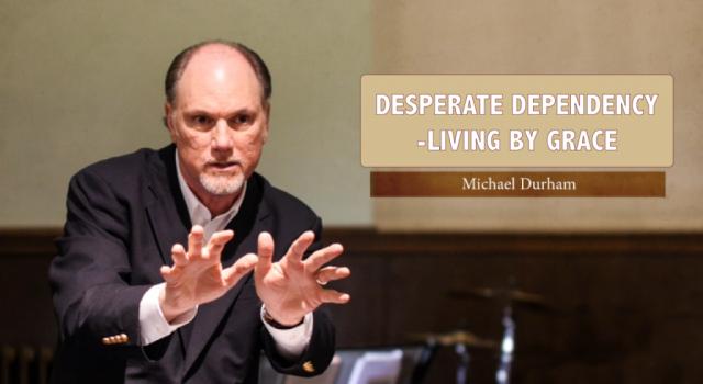 绝望中的投靠 – 迈克尔·达勒姆